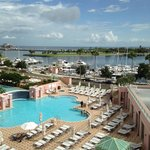 Foto de Renaissance Vinoy Resort and Golf Club