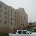 Foto van Fairfield Inn & Suites by Marriott Bedford