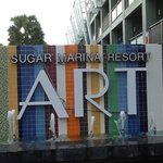 Sugar Marina Resort - ART resmi