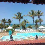 Foto de Hotel Marsol Beach Resort