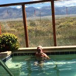 Foto de Joyful Journey Hot Springs Spa