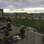 Foto de Fairfield Inn & Suites Buffalo Airport