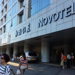 Photo de Novotel Xinqiao Beijing