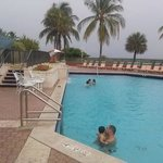 Foto de Hollywood Beach Resort Cruise Port Hotel