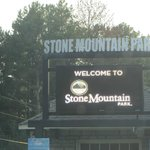 Foto van Stone Mountain Family Campground