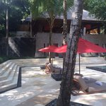 Villa The Sanctuary Bali Foto