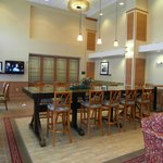Photo de Hampton Inn & Suites Plattsburgh
