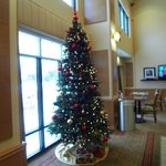 Hampton Inn & Suites Plattsburgh照片