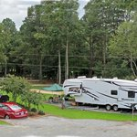 Foto RVacation Campground