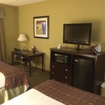 Φωτογραφία: BEST WESTERN Airport Inn & Suites Cleveland