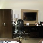 Room amentities
