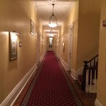 The most haunted hotel in Savannah