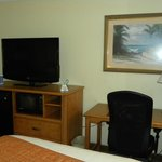 Φωτογραφία: BEST WESTERN PLUS Siesta Key Gateway
