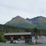 Foto de Trail Lake Lodge