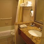 Φωτογραφία: BEST WESTERN PLUS A Wayfarer's Inn and Suites