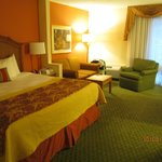 Foto van BEST WESTERN PLUS A Wayfarer's Inn and Suites