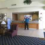 Photo of BEST WESTERN PLUS A Wayfarer's Inn and Suites