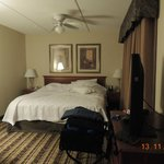 Hampton Inn & Suites Richmond/Glenside resmi