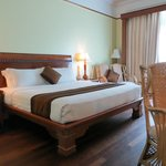Sokha Beach Resort resmi