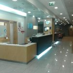 Foto de Holiday Inn Express Lisbon Oeiras