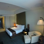 Photo de Crowne Plaza Semarang