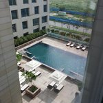 Foto de Holiday Inn New Delhi International Airport