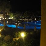Photo de Aquila Rithymna Beach Hotel