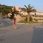 Φωτογραφία: Hotel Costas Golden Beach