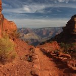 Photo of South Kaibab Trail