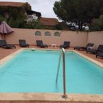 Piscine froide