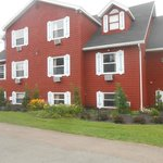 Hopewell Rocks Motel and Country Inn resmi