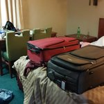 Foto de Econo Lodge SeaTac Airport