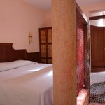 Romantic Hotel Santo Domingo resmi