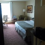 Foto de Crowne Plaza Milwaukee West Hotel