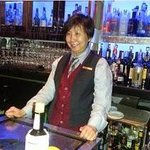 Yuen, the awesome bartender