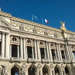 Photo de BEST WESTERN Paris Louvre Opera