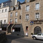 Photo de BEST WESTERN Roscoff