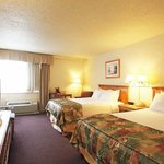 BEST WESTERN Merry Manor Inn resmi