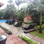 Photo de Chalston Beach Resort