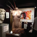 Photo de Musee d'Art Classique de Mougins