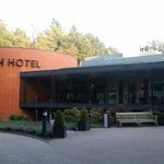 Φωτογραφία: NH Veluwe Conference Centre Sparrenhorst