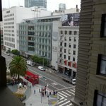 Φωτογραφία: The Westin St. Francis San Francisco on Union Square