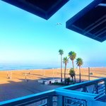 Beach House at Hermosa Beach Foto