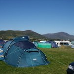 Φωτογραφία: Mannix Point Camping and Caravan Park