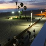 Beach House at Hermosa Beachの写真