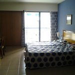 Terrace Mar Suite Hotel Foto