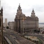 Foto de Thistle Liverpool City Centre, Atlantic Tower