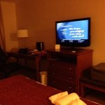 Foto van Comfort Inn & Suites South