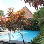 Photo de Prambanan Guesthouse
