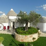 Foto de Il Gabellota Resort in Trulli